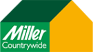 Miller Countrywide, Newquay branch logo