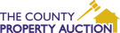 The County Property Auction, Lincoln branch logo