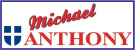 Michael Anthony, Bletchley logo