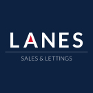 Lanes Sales and Rentals Ltd, Milton Keynes  branch logo