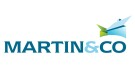 Martin & Co, Whitley Bay branch logo