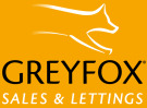 Greyfox Estate Agents, Walderslade branch logo