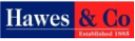 Hawes & Co, Raynes Park branch logo