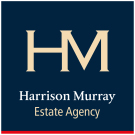 Harrison Murray, Melton Mowbray logo