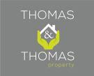 Thomas & Thomas Property, Gloucester logo