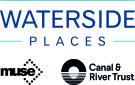 Waterside Places logo