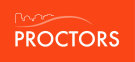 Proctors, Petts Wood logo