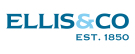 Ellis & Co, Willesden Green branch logo