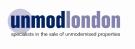 Unmod London Ltd, London logo