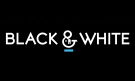 Black & White Property Services, Reading branch logo