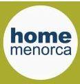 Home Menorca, Menorca logo