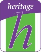 Heritage 4 Homes, Nailsea branch logo
