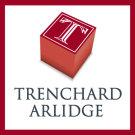 Trenchard Arlidge, Cobham logo