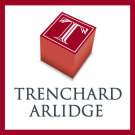 Trenchard Arlidge, Cobham details