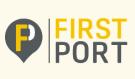 FirstPort Lettings, London branch logo
