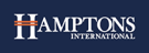 Hamptons International Sales, Amersham logo
