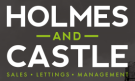 Holmes and Castle, Cwmbran logo