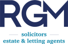 RGM Solicitors & Estate Agents, Grangemouth logo