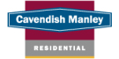 Cavendish Manley, Ellesmere Port branch logo
