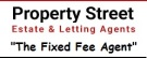 Property Street Fixed Fee, Colchester branch logo