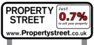 Property Street Essex, Colchester logo