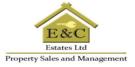 E & C Estates Ltd, Dartford logo