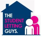 The Student Letting Guys logo