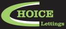 Choice Lettings, Heywood branch logo