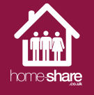 Home-Share, Kent branch logo