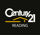Century 21 Reading , Reading branch logo