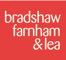 Bradshaw Farnham & Lea, West Kirby branch logo