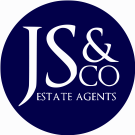 J S & Co Estate Agents Ltd,   branch logo