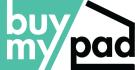 Buy My Pad, Glasgow branch logo