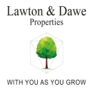 Lawton & Dawe Properties, Hove - Sales branch logo