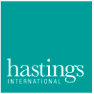 Hastings International Commercial, London logo