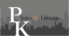 PK Sales & Lettings Ltd ,   branch logo