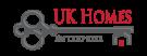 UK Homes Enterprise,   branch logo