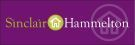 Sinclair Hammelton, Petts Wood logo