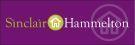 Sinclair Hammelton, Hayes logo