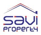Savi Property , Wirral branch logo