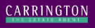 Carrington Estate Agents, Borehamwood logo