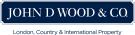 John D Wood Sales, Esher logo