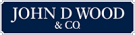 John D Wood & Co. Sales, Kensington logo