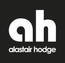 Alastair Hodge, Virginia Water logo
