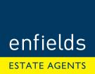 Enfields, Enfields logo