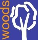 Woods Estate Agents, Portishead branch logo