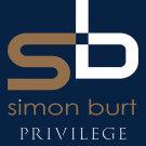 Simon Burt Privilege logo