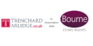 Trenchard Arlidge in assoc. with Bourne Estate Agents, Cobham branch logo