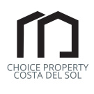 Choice Property, Mijas Costa (New Homes) logo