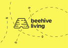 beehiveliving, Manchester branch logo